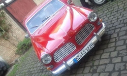Volvo Amazon 122 S, Bj 1970, 100 PS