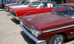 64_mercury_65_ford_roswell_nm