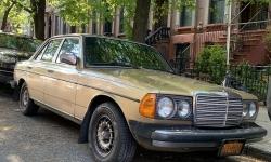 Classic-Mercedes-Diesel-in-Clinton-Hill-Brooklyn_KarlStorchmann_red