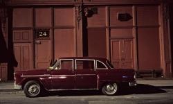 24-Checker-car-Checker-Marathon-near-6th-Avenue-1975