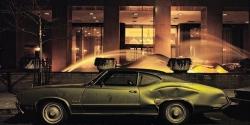 Fountain-car-Oldsmobile-Cutlass-1975