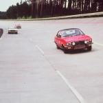 1970 in Dudenhofen: bis zu 225 km/h