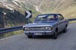Opel Rekord B Coupé, Quelle: Loeven Sportwagentouren