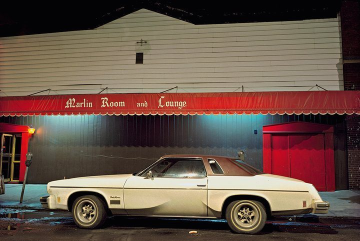 marlin-room-car-cutlass-supreme-clam-broth-house-hoboken-new-jersey-1975